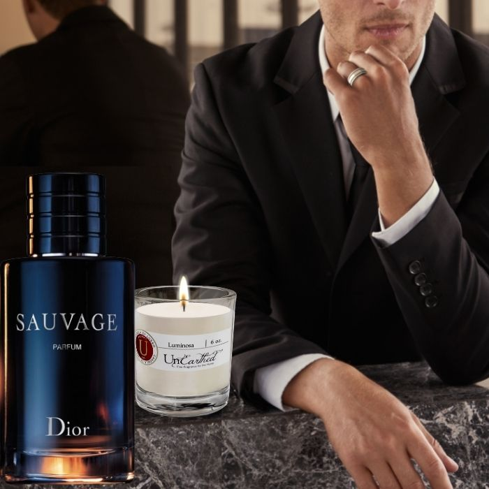 savvage savage savaage savagge mens cologne by christian dior highly scented natural candles luxury premium powerful - FATHER'S DAY GIFTS