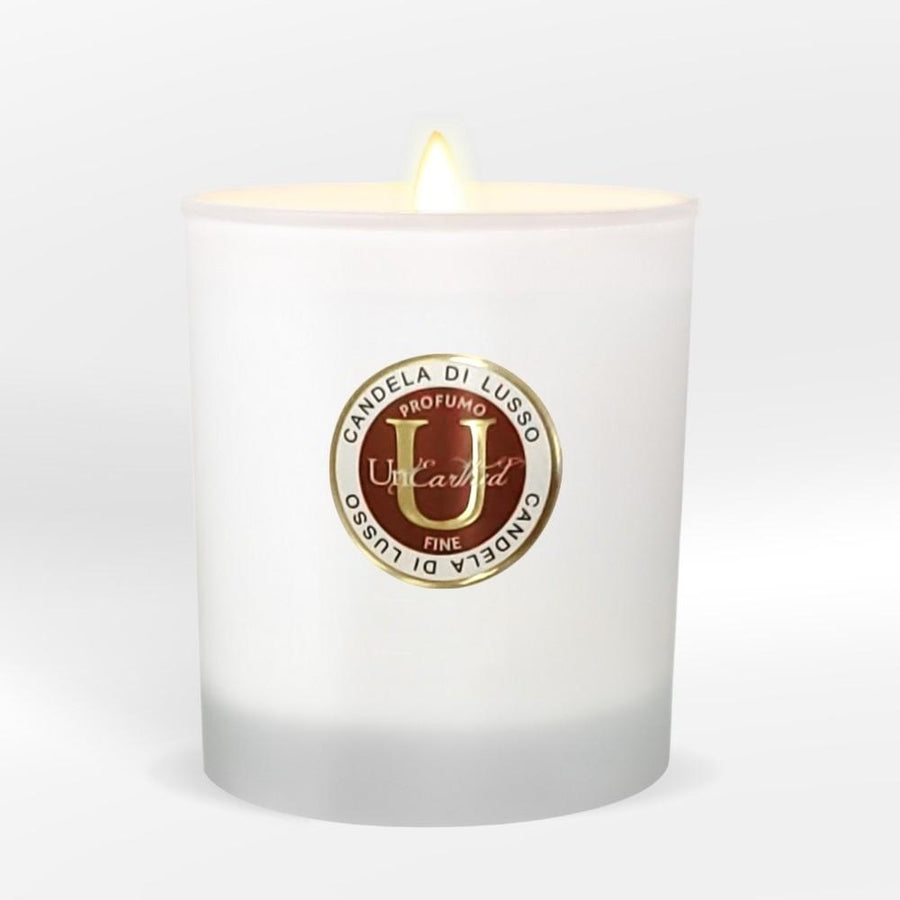 LUSSO MAIN - luxury scented premium candles high end essential oils cocon212