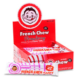 Strawberry French Chew