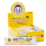 Banana French Chew