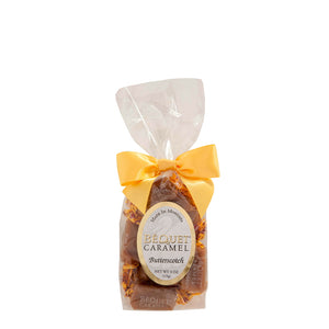 Béquet® Butterscotch Caramel Gift Bag