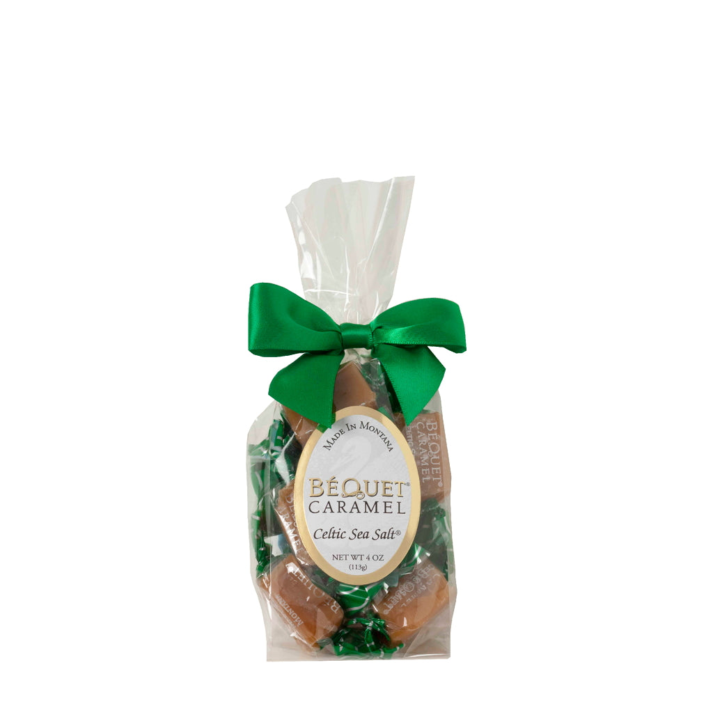 Béquet® Celtic Sea Salt® Caramel Gift Bag