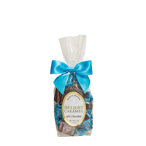 Béquet® Salt-Chocolate Caramel Gift Bag