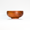 "Custom #101 - 7"" Hawaiian Koa Bowl"