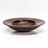 Figured Claro Walnut Ogee Platter