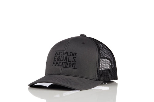 D.E.F. SNAPBACK TRUCKER CAP (Various colours available)