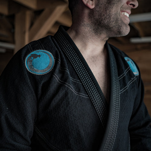 BLACK AXIOM BJJ Gi (2018)