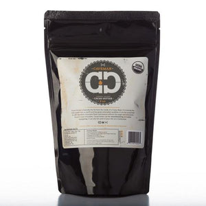 Caveman Coffee Co.- 100% Organic Cacao Butter- 16oz