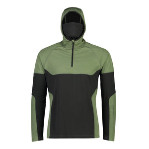 Warfighter Athletic- Direct Action Hybrid Hoodie