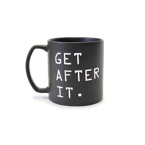 GET AFTER IT MUG - JOCKO