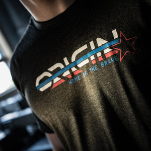 G.I. JOCKO - T SHIRT- ORIGIN
