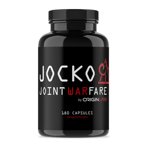 JOCKO JOINT WARFARE