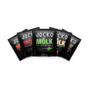 JOCKO MÖLK SAMPLE PACK BUNDLE (5 flavours)