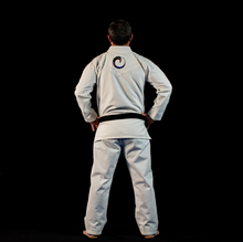 Origin The Path BJJ Gi (White)