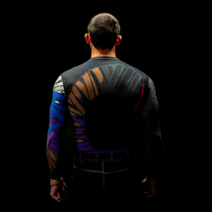 Origin The Path Rashguard