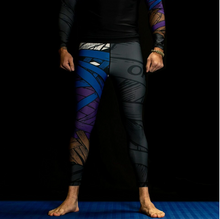 Origin The Path Spats/Compression Pants