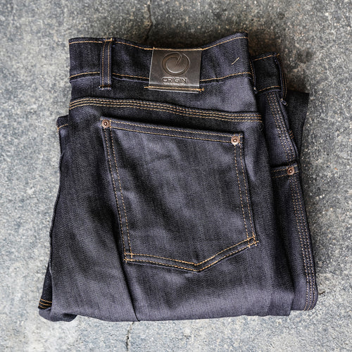 Origin Delta 68 Jeans (made in the USA) PRE-ORDER NOW
