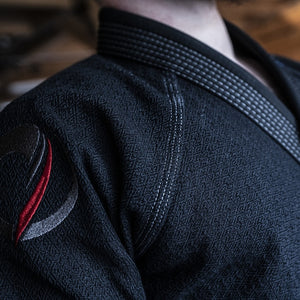 Origin Rift BJJ Gi (Black)
