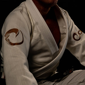 ORIGIN- WHITE COMP DNA ATLETA- GI 2020