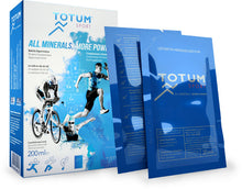 Totum Sport- Electrolyte Blend for Optimal Hydration