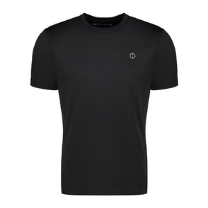 Warfighter Athletic- Warrior Athlete SS TEE- Black
