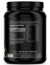 JOCKO MöLK- Mint Chocolate Protein
