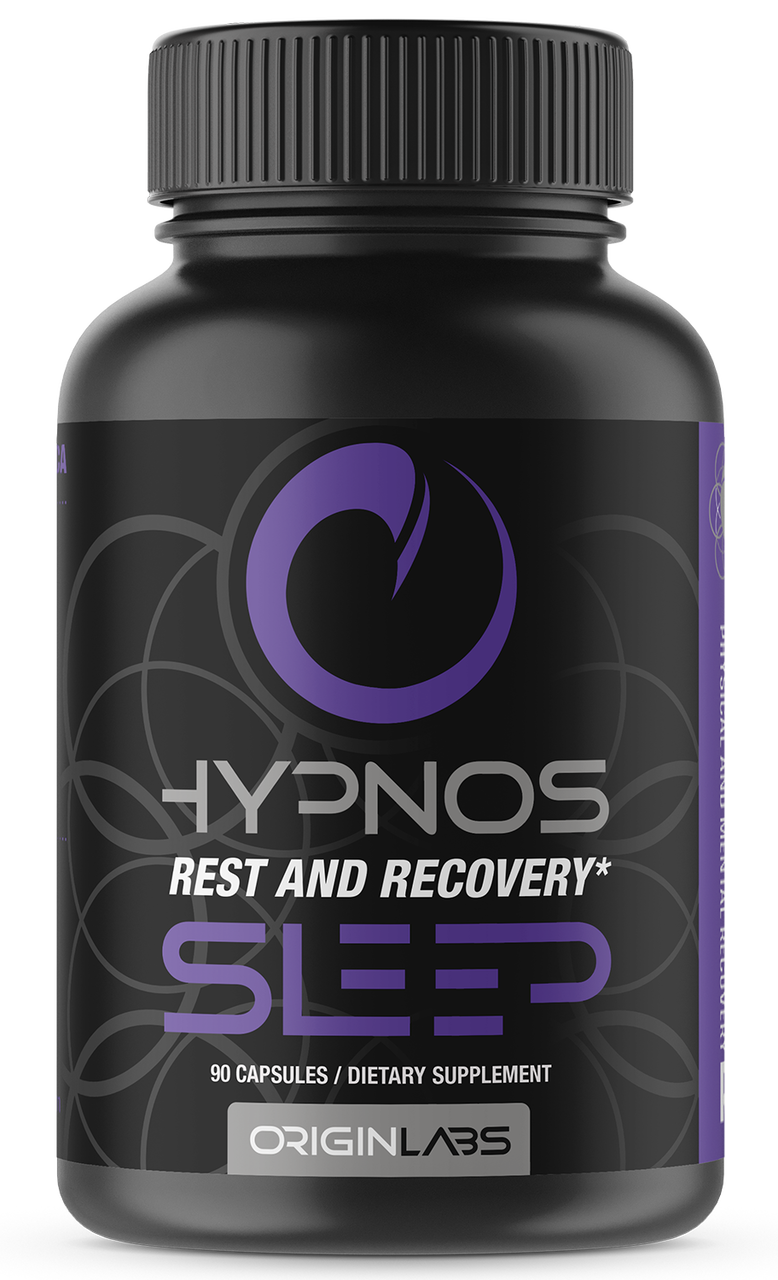 HYPNOS SLEEP- ORIGIN LABS
