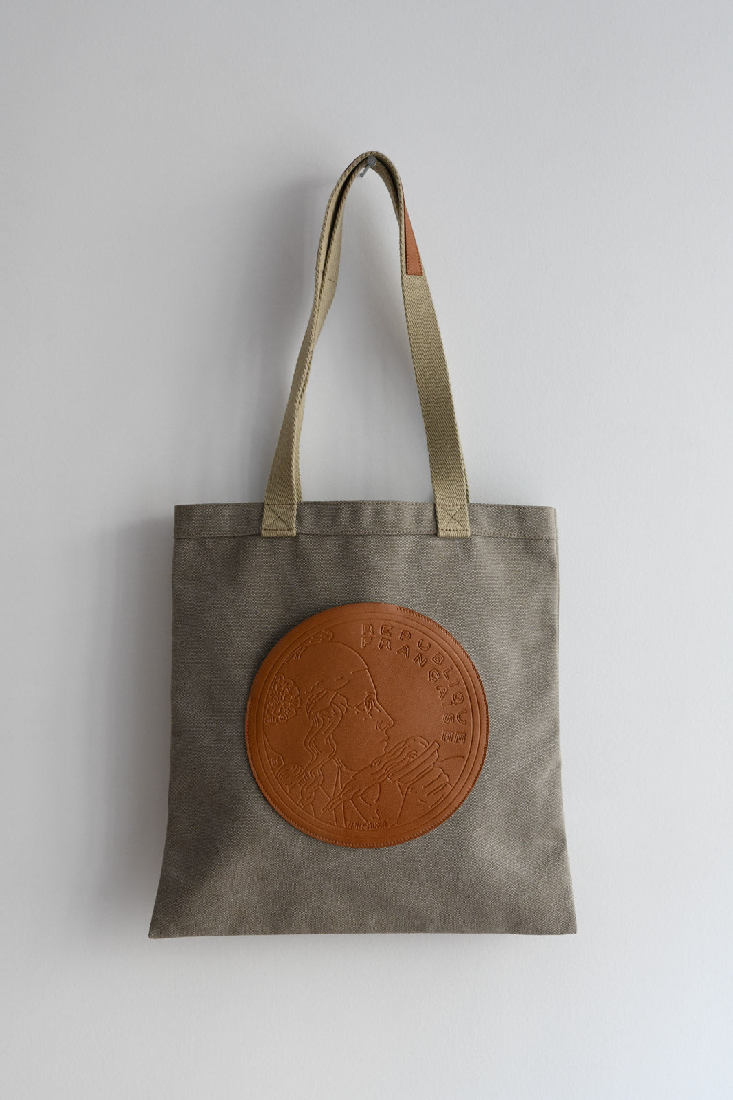 Tote bag Money Unisexe