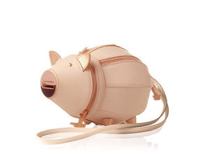 Sac Cochon Tirelire