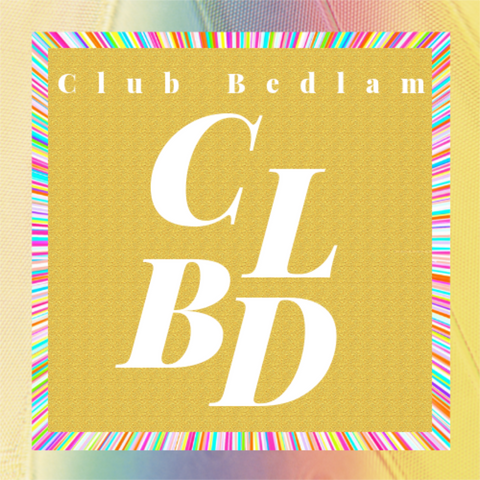 Club Bedlam Logo