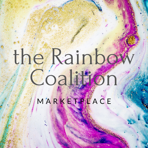 Rainbow Coalition Market