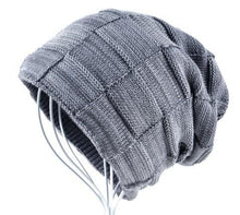 Heathered Brick Skullie
