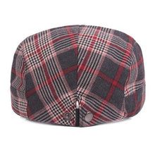 British Glen Plaid Ascot