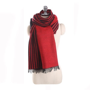 Shelby Stripe Scarf