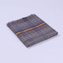 Rainbow Glen Scarf