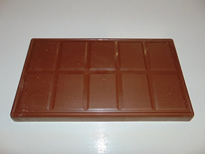 10lb Milk Chocolate Bar