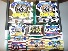 Medium Cow Spot Sampler Box