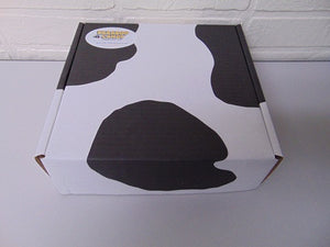 Medium Cow Spot Gift Box