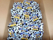 Milk Choc Mini Cow Pie - 8 lb Bulk Box