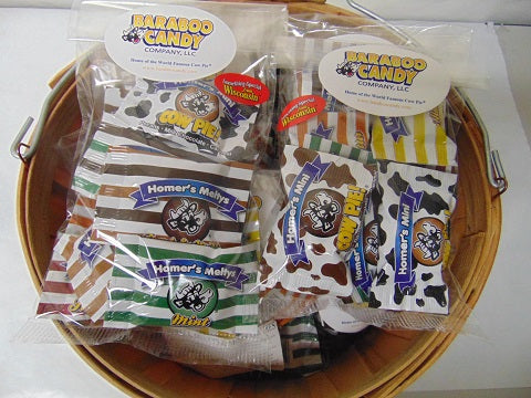 Mixed Melty Sample 10 Pack