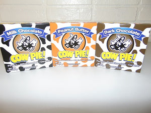 Cow Pie Variety Packs