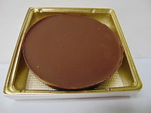 Milk Chocolate Peanut Butter Pie 8oz