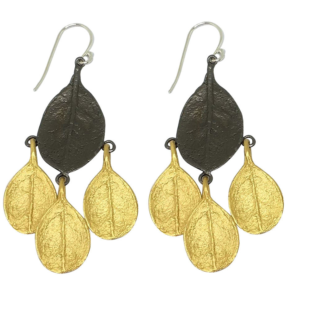 Michael Michaud Retired Bahamian Wire Earrings 3112 GMG Retail Price $78