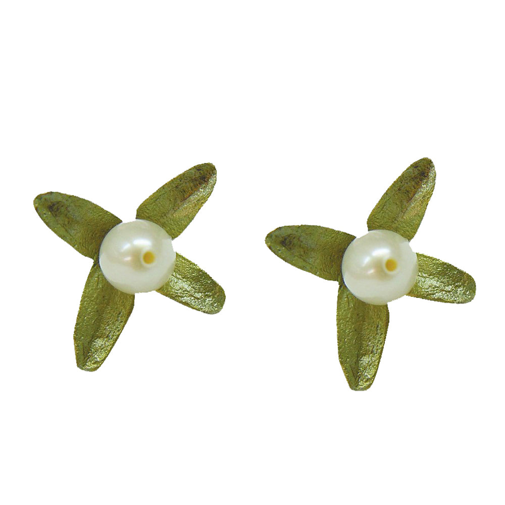 Michael Michaud Retired Sawgrass Post Earrings 3118 Retail $64