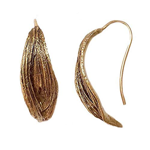 Michael Michaud Retired Indian Summer Wire Earrings 3307  Retail $44