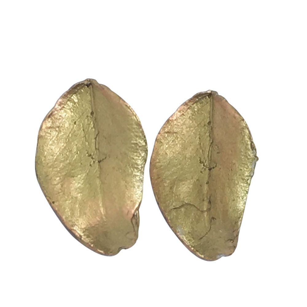 "Michael Michaud Retired ""Survivor Tree"" Callery Post Earrings 4923 Retail $48"