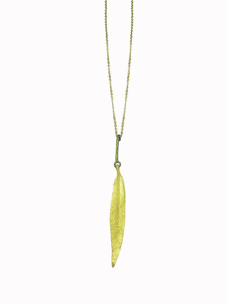 Michael Michaud Retired Weeping Willow Necklace 8943 Retail price $48
