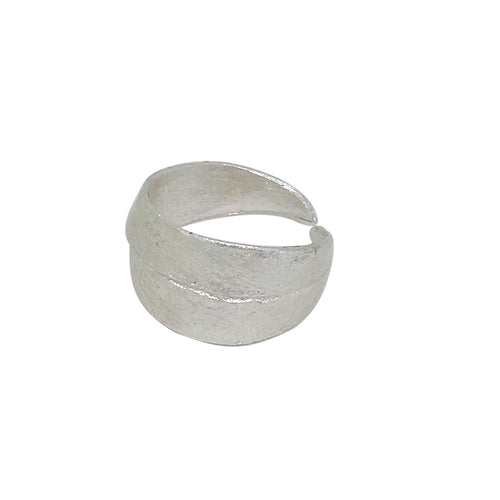 Michael Michaud Retired Eucalyptus Ring 8403 BZSP Retail $28