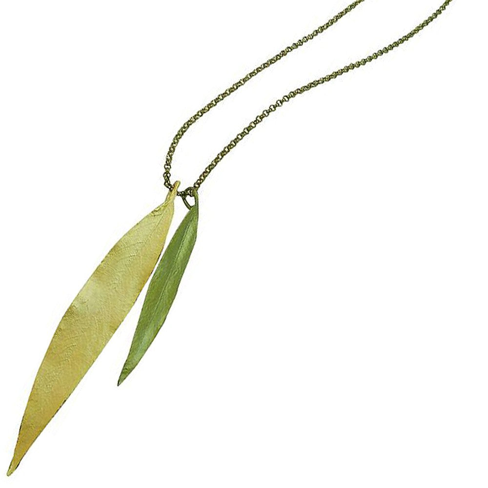 Michael Michaud Retired Weeping Willow Necklace 8945 Retail $68