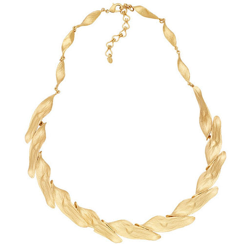Michael Michaud Retired Honey Locust Necklace 9185 BZG Retail $135